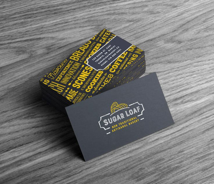"""Check out my @Behance project: """"SugarLoaf - Brand Identity"""" https://www.behance.net/gallery/34630989/SugarLoaf-Brand-Identity"""