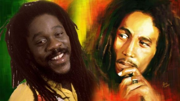Download mp3 Raggae Mixtape - Best Of Bob Marley & Lucky