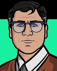 Chris Parnell Talks Archer Season 3 - The actor voices bungling field agent Cyril Figgis in this hit animated series airing Thursday nights at 10 PM ET on FX.