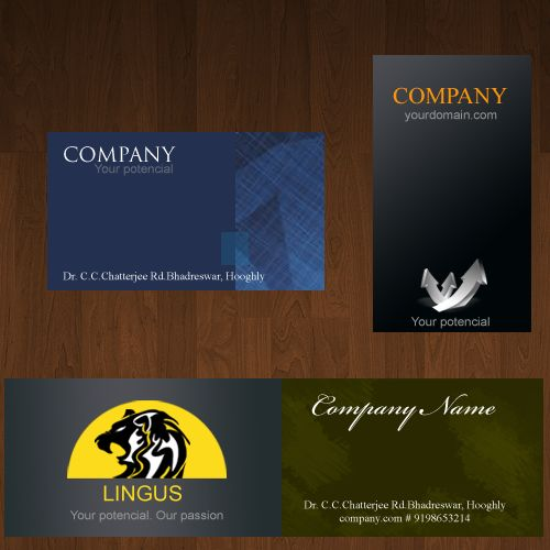 We provide visiting card designing and we also offer very incurable and aggressive price for our visiting card designing services.