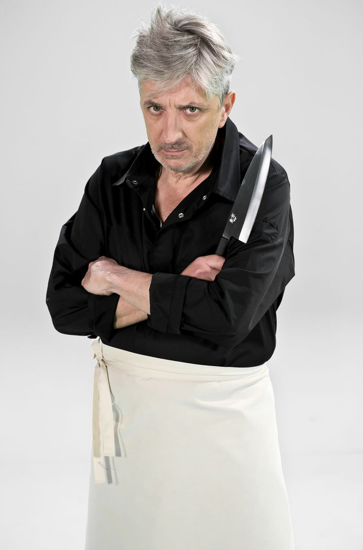 Sim Chef, RTP - Prochef