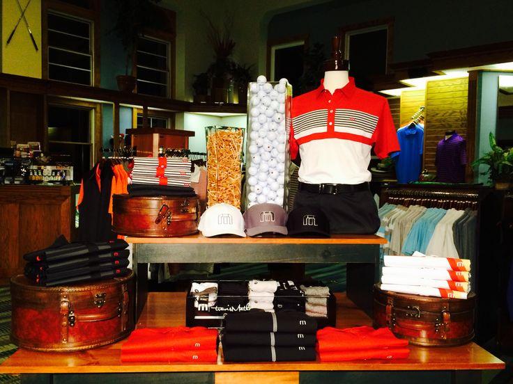 Travis Mathew Spring Line Lone Tree Golf Club and Hotel Knava023@gmail.com