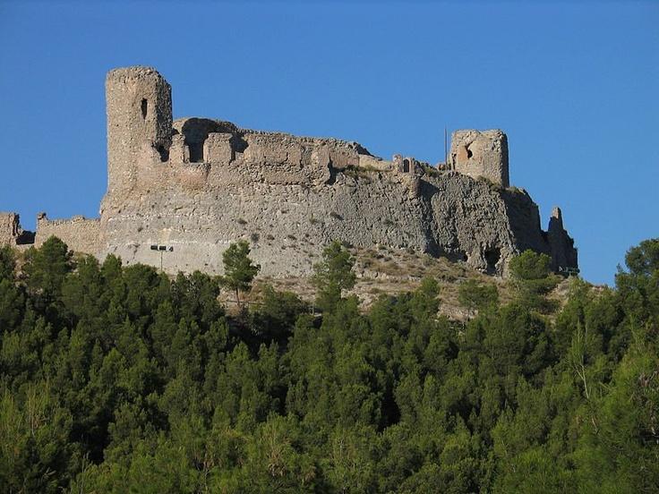 Calatayud Castle, Calatayud, Spain