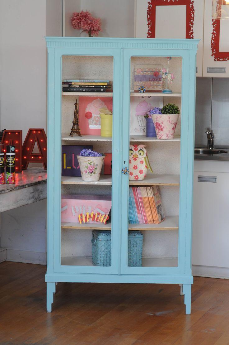 M s de 1000 ideas sobre muebles con pintura en aerosol en - Ideas para pintar muebles ...