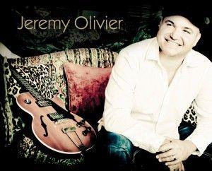 Jeremy Olivier