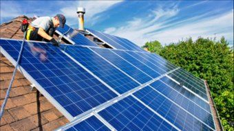 Install solar pannels in your home or office to get clean energy. http://iconicpowerworx.com.au/