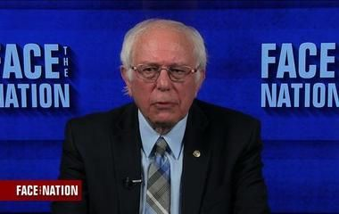 """#Media #Oligarchs #Banks vs #union #occupy #BLM #SDF #Humanity  Sen. Bernie Sanders sounds alarm on GOP health care bill   http://www.cbsnews.com/news/bernie-sanders-sounds-alarm-on-gop-health-care-bill/   Vermont Senator Bernie Sanders said on CBS News' """"Face the Nation"""" Sunday that as the House GOP-passed health care bill is debated behind closed doors in the Senate, Democrats should do """"everything they can"""" to oppose the legislation in """"any way"""" they can.  """"Throwing 23 million people off…"""
