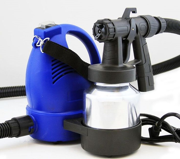 Thinking Of Decorating And Painting Your Home Try Paint Zoom Machine Save Time Money Just Feed In This Useful Sprayer Give S