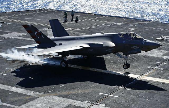Naval Open Source INTelligence: New Pentagon Plan Emphasizes Buying Adaptive Weapo...