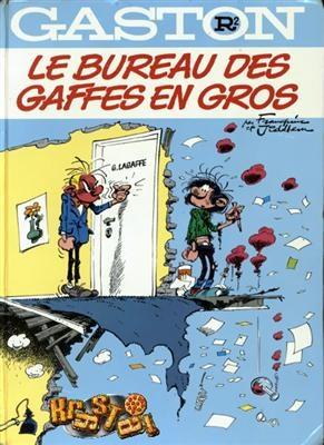 Gaffeur