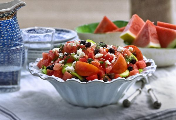 Summer Side Dishes for Grilling Out or Barbecue
