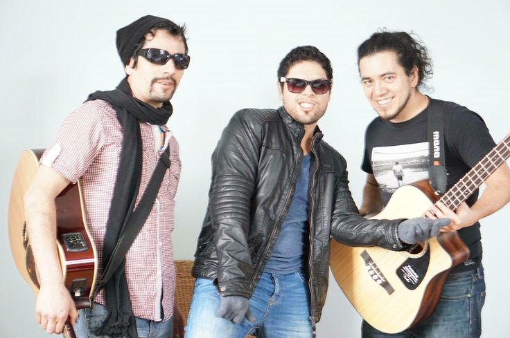La Trinidad - Band