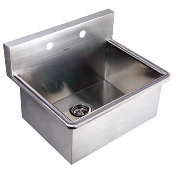 Drop In Laundry Room Sink : 007 LAUNDRY ROOM - UTILITY SINK: Whitehaus Collecction, WHNC2520 Noah ...
