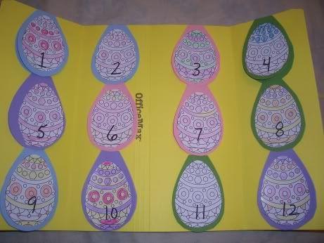 printable easter eggs (like resurrection eggs): 12 Eggs, Kids Crafts, Egg Ideas, Resurrection Eggs, Eggs Lapbook, Easter Eggs, Awesome Catholic, Catholic Ideas, Catholic Resurrection