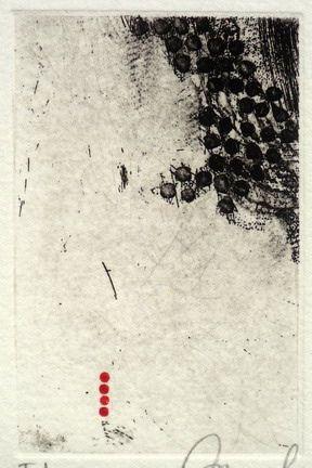 Cercles et Points - Bea Mahan