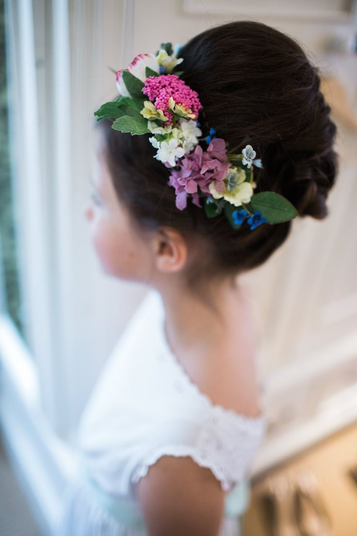 62 best flower girls images on pinterest | bohemian flower girls