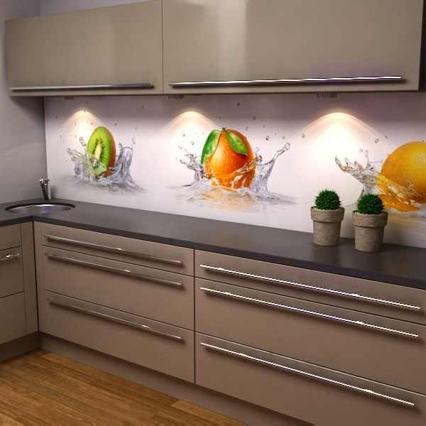 Diese Kuchenruckwande Werden Dich Begeistern Unsere Kuchenruckwande Sind Aus Hochwertigen Aluminium Verbundplatt Kuchenruckwand Moderne Bauernhaus Kuchen Kuche