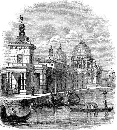 Santa Maria della Sallute