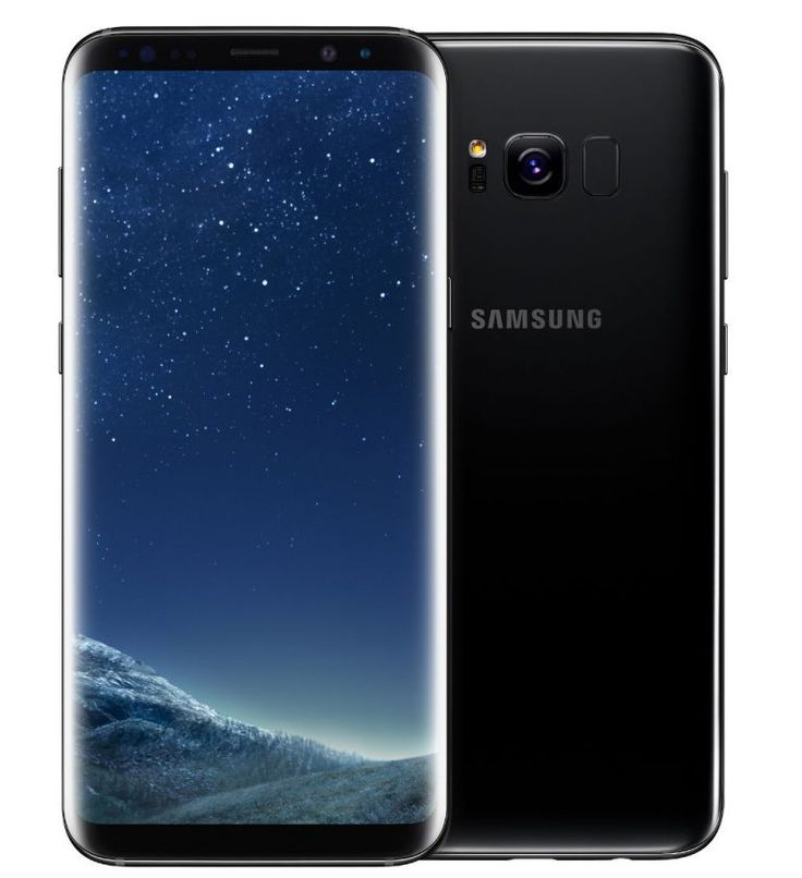 Samsung Galaxy S8 Specifications, Release Date & Price