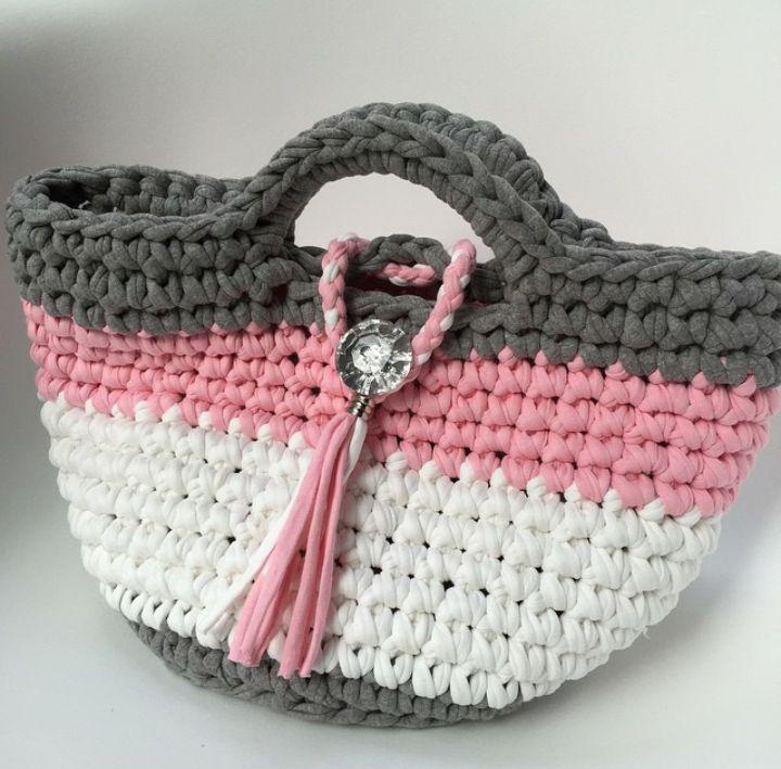 combinación gris y rosa 1
