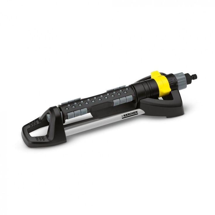 Kärcher Premium Oscillating Sprinkler - OS 5.320SV *** Click image to read more details. #Gardening