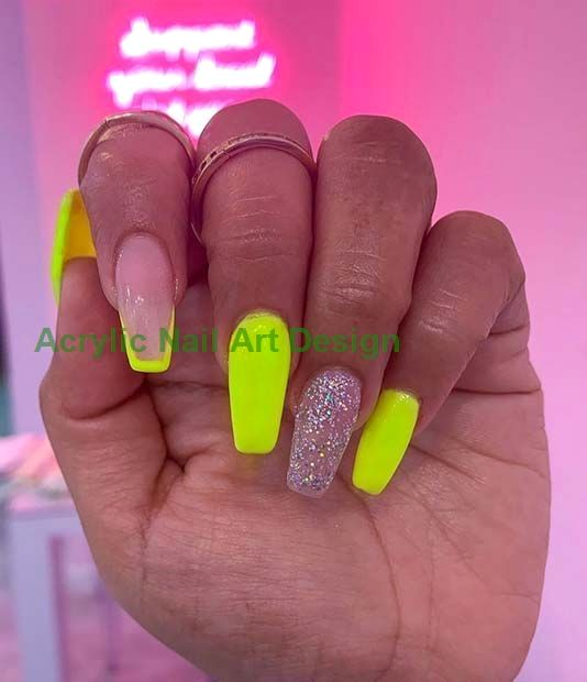 20 Great Ideas How to Make Acrylic Nails by Yourself 1 #nailart #acrylic