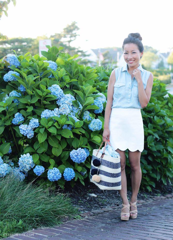 Cape Cod Fashion Bloggers