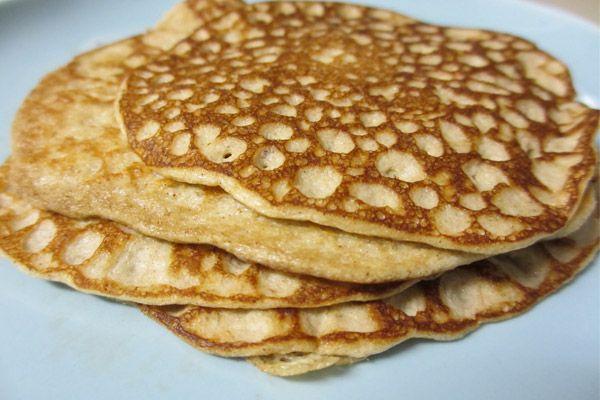 Συνταγές για μικρά και για.....μεγάλα παιδιά: Αλμυρές τηγανίτες πεντανόστιμες!