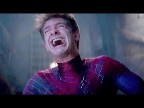 Spider Man 2 Enemies Unite Trailer - The Amazing Spiderman 2 - YouTube