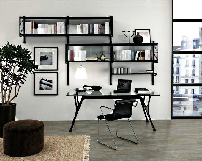 oficina en casa www.fustaiferro.com