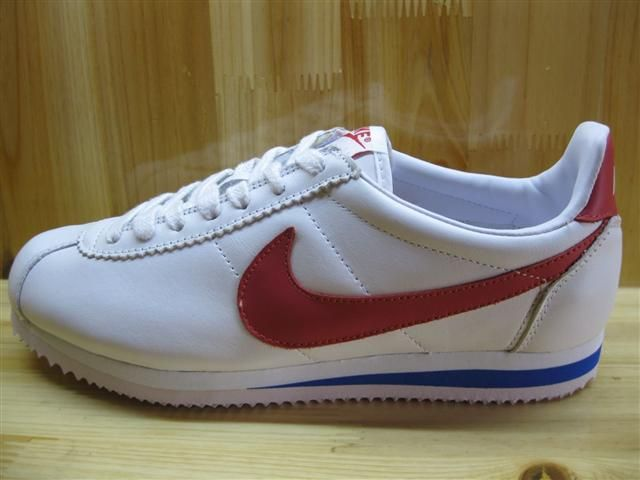 In 1978, this was the shoe.