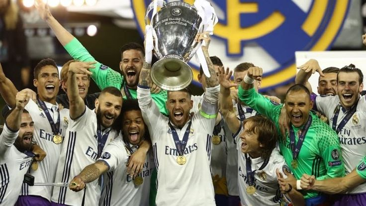 2017 Euro championship is a big event for soccer fans. Unfortunately, work hours and time zones tend to stop people from sitting down and watching this great soccer banquet. Luckily, there is another solution for you. Why not download/convert 2017 UEFA Champions League video for replaying and enjoy it at your leisure?