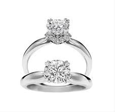 I Really Like harry winston engagement rings