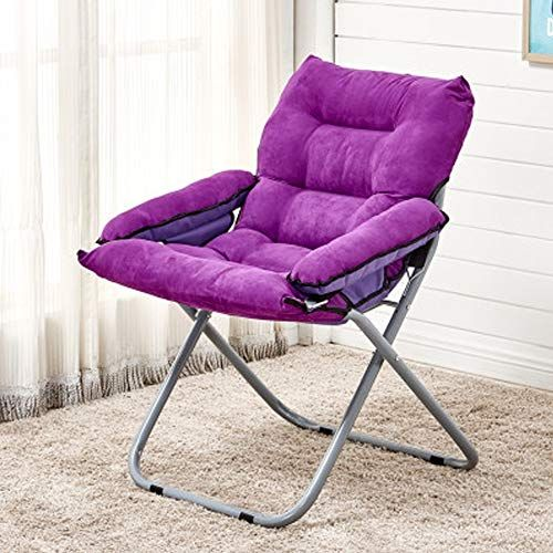 aishankra l08 comfortable lazy couch lounger single sofa portable rh pinterest com