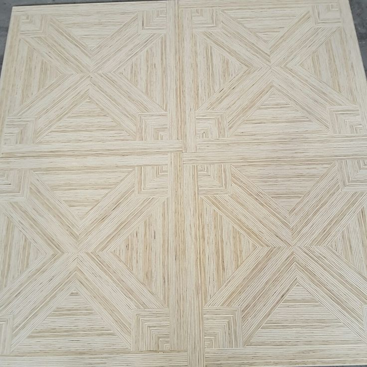 Another MAXI Edge Parquetry panel option