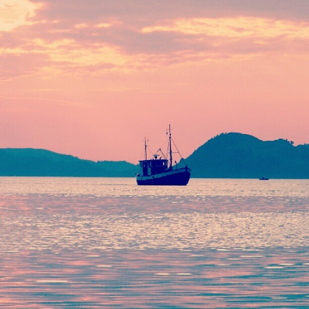 Photo by synnove1978 Fishing boat Stavanger Norway
