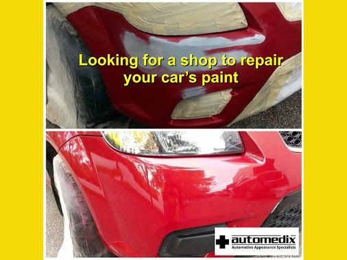 #Carpaint is one of the best ideas that can change the car look and also upgrade the living status. It also gives a good impression to your friends, relatives and your society. For this reason, several number of #carrepairshop offers this service at reasonable price. So if you need this type #repairservice, you must watch this video.