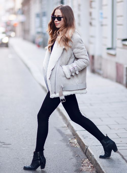 Kenza Zouiten sunglasses fashion women tumblr coat jacket style streetstyle