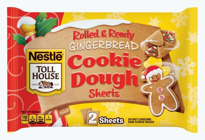 114 Best Images About Dairy Cookies Amp Rolls Refrigerated