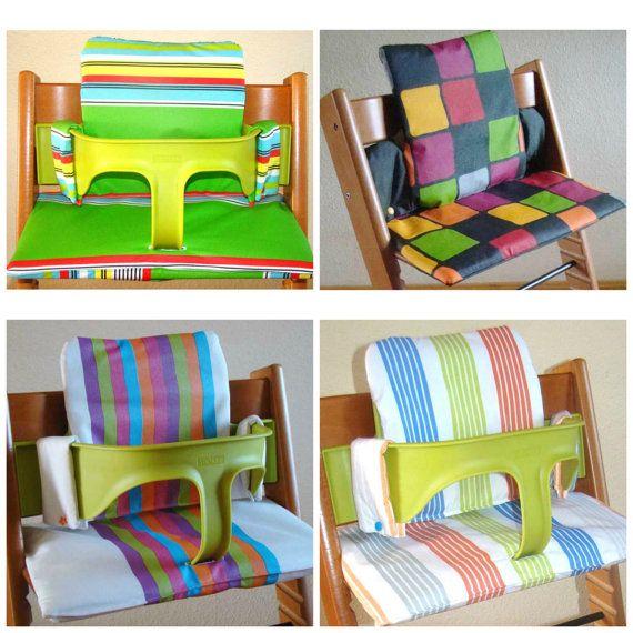 Stokke Tripp Trapp Cushion Set PDF Pattern By