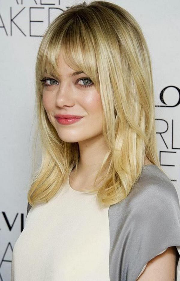 Customers with slight hair are always searching for hairdos to make their hair look perfect Women Hairstyles for Thin Hair. Description from onhairstyles.org. I searched for this on bing.com/images