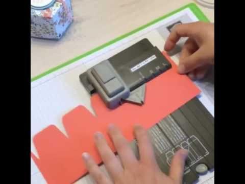 Claudias Ecke: Anleitung für eine schicke Box mit und ohne Deckel