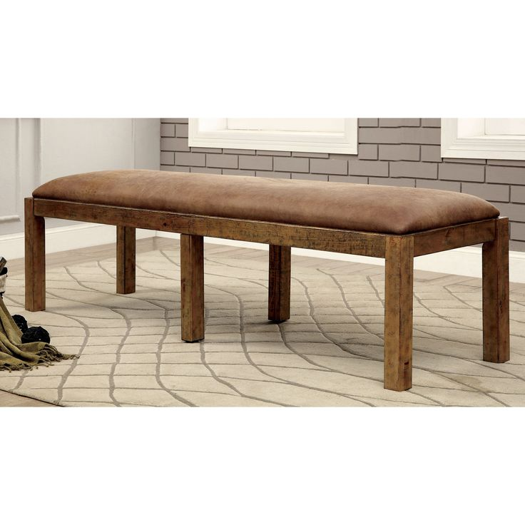 Best Upholstered Dining Bench Ideas On Pinterest Dining