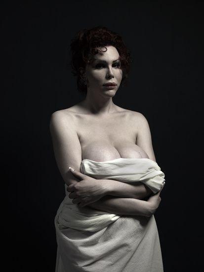 Mr Toledano : A new kind of beauty-Yvette