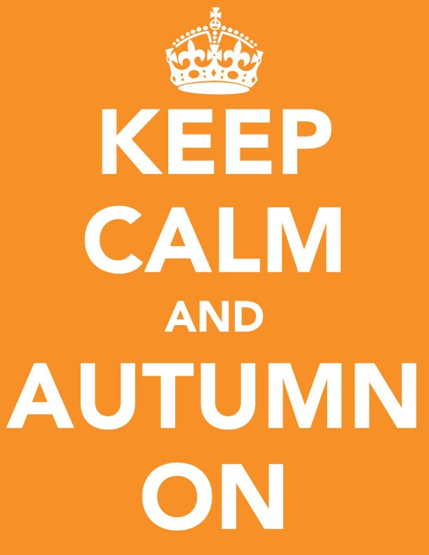 autumn: Fall Sayings Signs, Fall Signs And Sayings, Serious Case, Keep Calm Signs