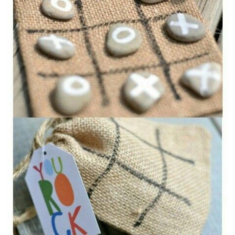 Tic Tac Toe Sack @ Rs. 149