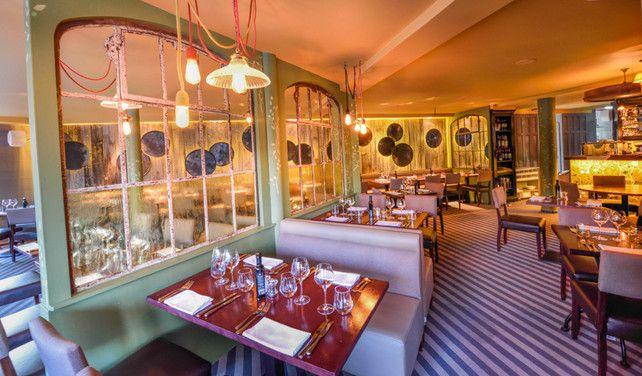 Dit zijn de beste Italiaanse restaurants in Vlaanderen en Brussel: Duisburgsesteenweg 22, 3080 Tervuren. www.lacantinaitaliana.net
