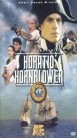 All 4 original episodes of A&E's popular Horatio Hornblower adaptations are included in this collection of tales about C.S. Forester's Napoleonic war hero. Ioan Gruffudd (TITANIC) stars as Hornblower,