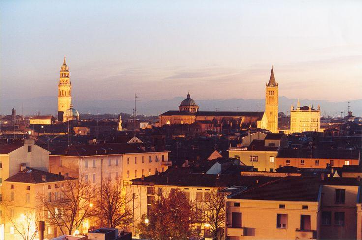 ITINERARIO: Tra Parma e Busseto seguendo le tracce di Giuseppe Verdi