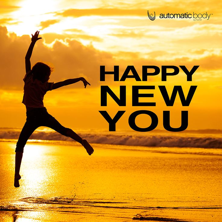 START 2015 right.  START with a NEW YOU by making just ONE SMALL CHANGE. START with AUTOMATIC BODY ==> www.automaticbody.com